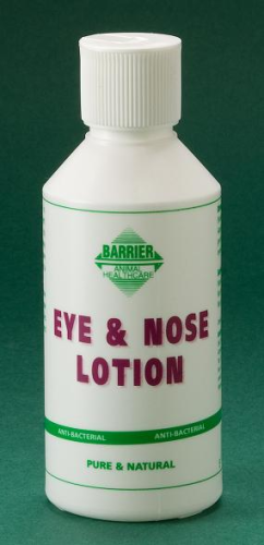 Anti-Bacterial Eye & Nose Lotion 200 ml Flasche