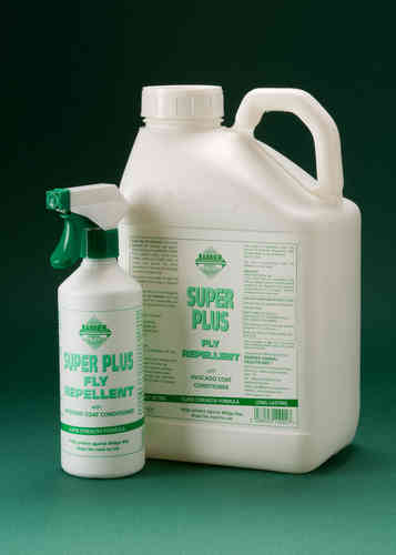 Super Plus Fly Repellent 5 l Kanister